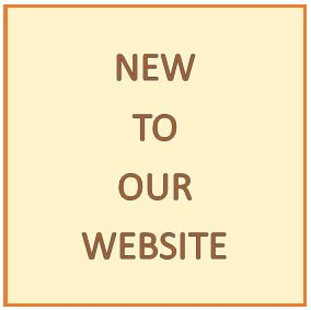 "Option - Be posted on our Social Media as ""New to our Website"" with Store Front pic and link"